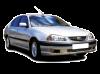 Avensis 1997-2003 года
