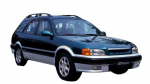 Carib 1997-2002 года