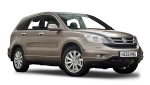 Авто разобранные на запчасти Honda CR-V 3