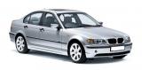 BMW 3 E46 1998-2005 года