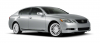 Lexus GS 2005-2012 года