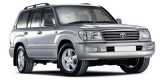 LAND CRUISER 100 1998-2007 года
