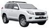 LAND CRUISER PRADO 150 2009-2013 года