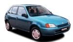 Starlet 1995-1999 года