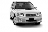 Forester 2002-2008 года