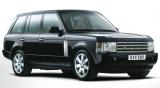 Range Rover 3 2002-2012 года
