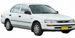 Corolla 1991-2002 года (с 100 по 109 кузова)