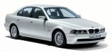 BMW 5 Е39 1995-2003 года