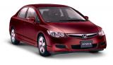 Civic 4D 2005-2011 года