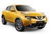 Nissan Juke Ниссан Жук 2010-2019 года