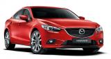 Mazda 6 2012-2015 года
