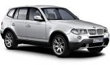 X3 E83 2003-2010 года
