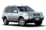 X-Trail  2001-2007 года