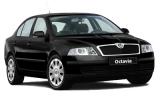 Octavia 2004-2013 года