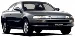 Trueno 1991-1995 года