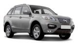Lifan X60 - Лифан Х60 2012-2018 года