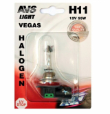 Лампочка H11 AVS