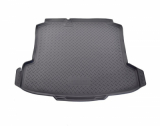 Коврик в багажник седан POLO 2010-2020 года