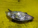 Фара правая Mazda Premacy ДоРестаил 2007-2010 г. P5104, P4998 (склад№559 ) Дефект