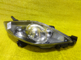 Фара правая Mazda Premacy Дорестаил 2005-2007 г.  P5104, P4998 (склад№504)