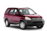CR-V 2001-2006 года