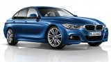 BMW 3 F30 2012-2016 года
