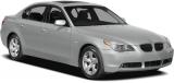 BMW 5 E60 2003-2010года