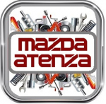 Mazda Atenza АвтоТовары