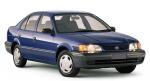 Corsa 1994-1999 года