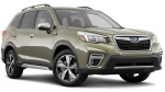 Forester 2018-2020 года