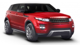 Range Rover Evoque 2011-2017 года