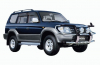 Land Cruiser Prado 90 1996-2002г.
