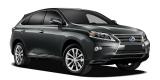 Lexus RX 2009-2015 год