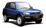 RAV4 1994-2000 года