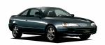 Trueno 1995-2000 года