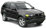 X5 E53 1999-2006 года