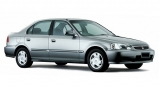 Civic 1996-2000 года