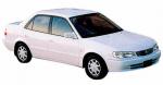 Corolla 1995-2000 года (кузова 110,111,114!)