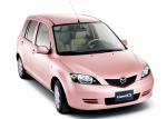 Mazda Demio Мазда Демио 2002-2007 г.