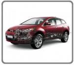 Авто на разбор Mazda CX-7