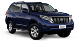 LAND CRUISER PRADO 150 2013-2018 года