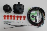 Проводка для фаркопа комплект 1,5 м.
