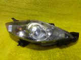 Фара правая Mazda Premacy Дорестаил 2005-2007 г. P5104, P4998 (склад№509)
